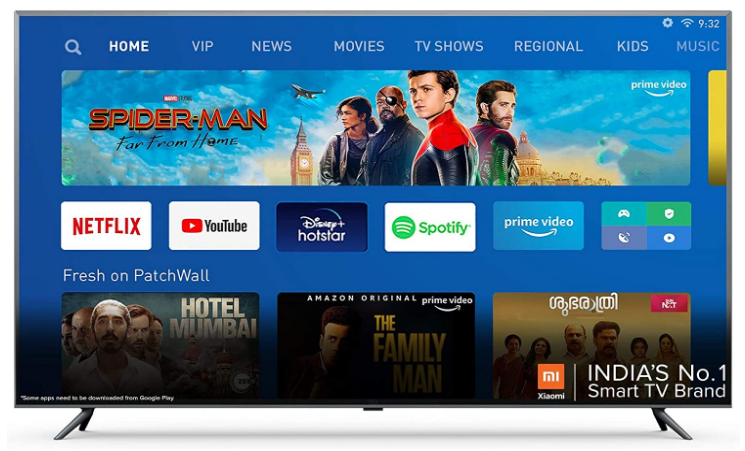 best-4k-tv-in-india-2020