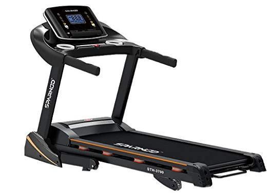 best-treadmill-brands-in-india