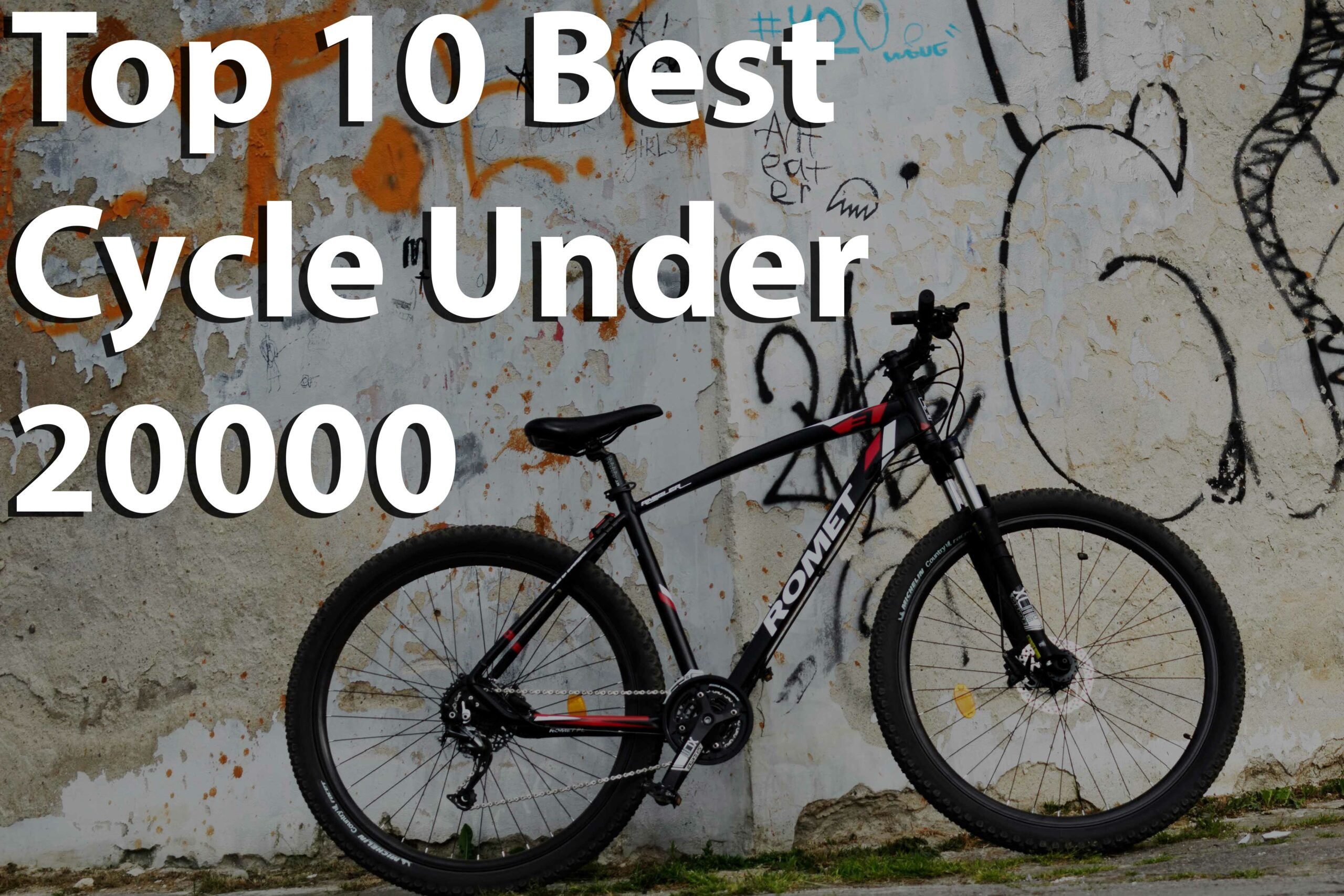 Best cycle under 20000