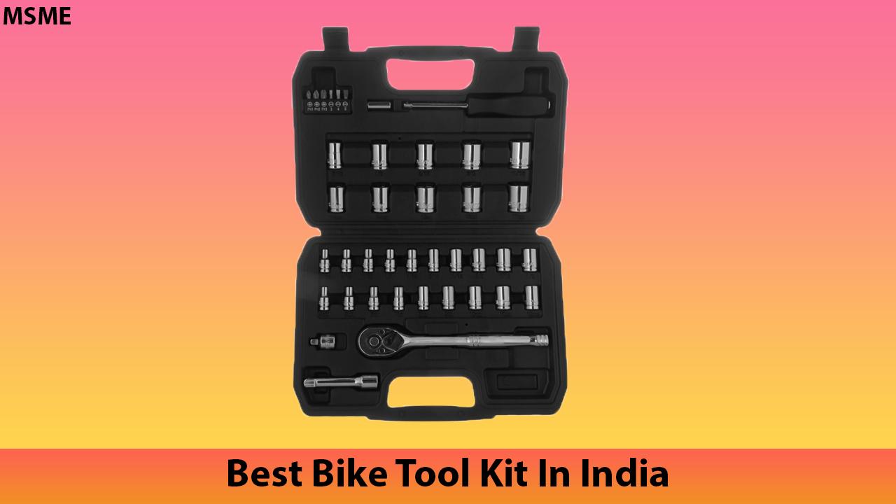 Best Bike Tool Kit In India