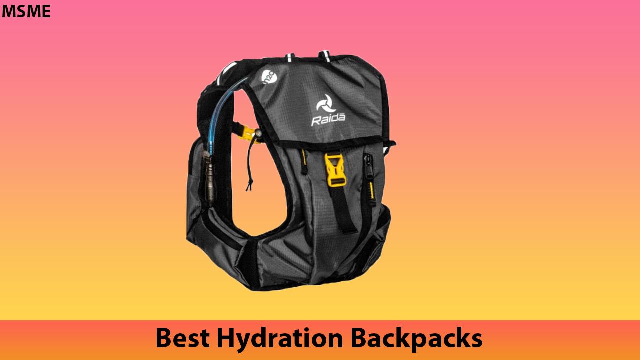 Best Hydration Backpacks